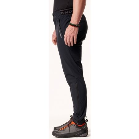 Pánské kalhoty - Northfinder AMIR - 5