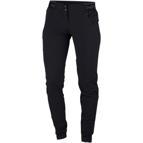 Northfinder JIMENA černá L - Dámské kalhoty
