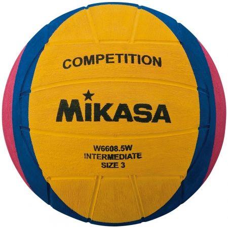Mikasa W6608 5W - Dětský míč na vodní pólo