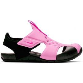 Nike SUNRAY PROTECT 2 PS - Sandały dziecięce