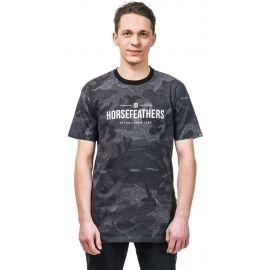 Horsefeathers MELWILL SS T-SHIRT - Мъжка тениска