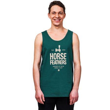 Horsefeathers SPIGOT TANK - Pánské tílko