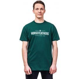 Horsefeathers MELWILL SS T-SHIRT - Pánské tričko