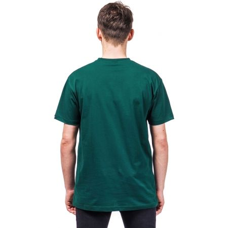 Мъжка тениска - Horsefeathers MELWILL SS T-SHIRT - 2