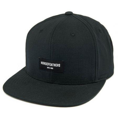 Horsefeathers RYDER CAP - Șapcă Snapback