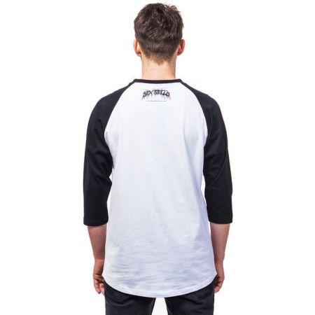 Pánske tričko - Horsefeathers SEX SELLS LS TEE - 2