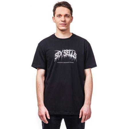 Pánské tričko - Horsefeathers SEX SELLS TEE - 1