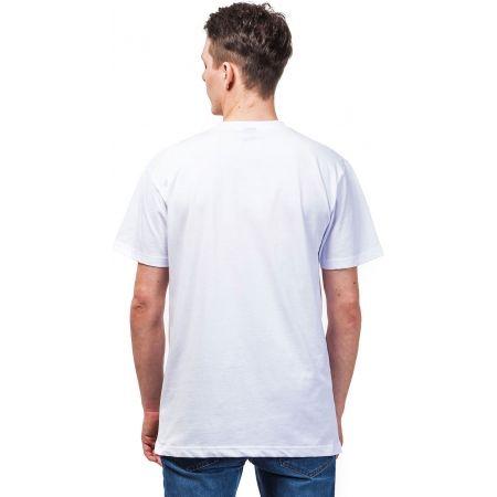 Pánské tričko - Horsefeathers COLOR T-SHIRT - 2