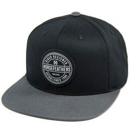 Horsefeathers FLEET CAP - Czapka z daszkiem męska