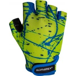 Klimatex ALED - Kids' Cycling Gloves