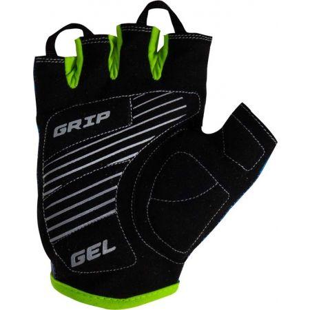 Dětské cyklistické rukavice - Klimatex ALED - 2