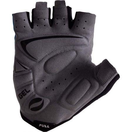 Pánske cyklistické rukavice - Klimatex RAMI - 2