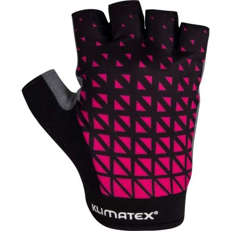 Women's Cycling Gloves - Klimatex MIRE - 1