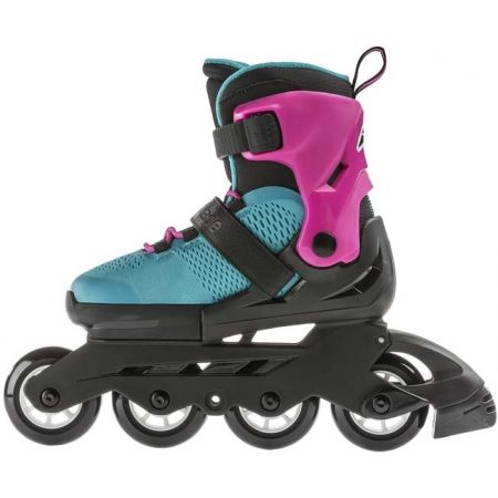 Dětské brusle - Rollerblade MICROBLADE G - 3