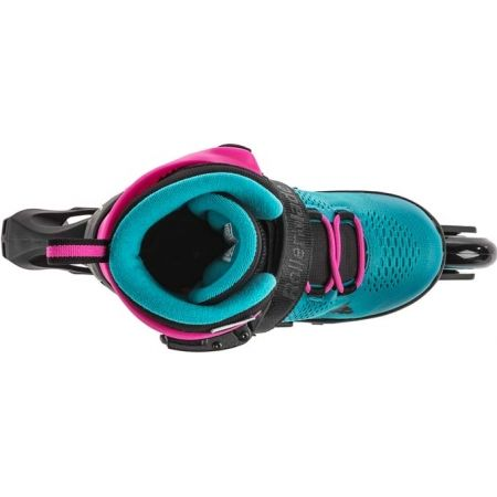 Dětské brusle - Rollerblade MICROBLADE G - 6