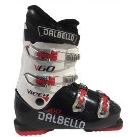 Dalbello VIPER 60 JR - Juniorské lyžáky