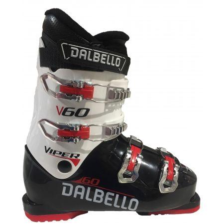 Dalbello VIPER 60 JR - Juniorská lyžiarska obuv