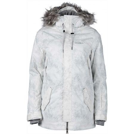 O'Neill PW HYBRID CLUSTER JK - Dámská lyžařská/snowboardová bunda