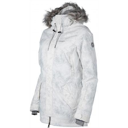 Dámská lyžařská/snowboardová bunda - O'Neill PW HYBRID CLUSTER JK - 2