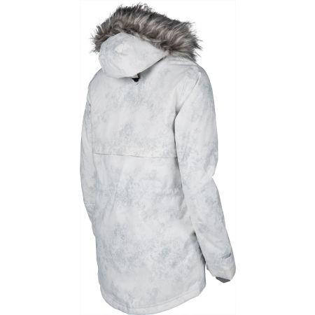 Dámská lyžařská/snowboardová bunda - O'Neill PW HYBRID CLUSTER JK - 3