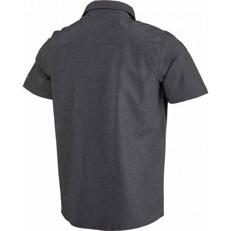 Pánská outdoorová košile - Columbia TRIPLE CANYON SHORT SLEEVE SHIRT - 3