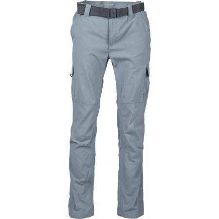 Men's outdoor pants - Columbia SILVER RIDGE II CARGO PANT - 1