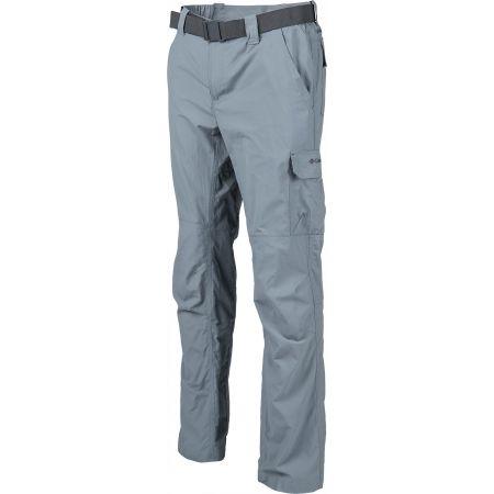Men's outdoor pants - Columbia SILVER RIDGE II CARGO PANT - 2