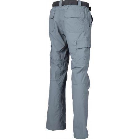 Men's outdoor pants - Columbia SILVER RIDGE II CARGO PANT - 3