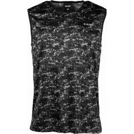 Hi-Tec TADMOR III - Pánské triko