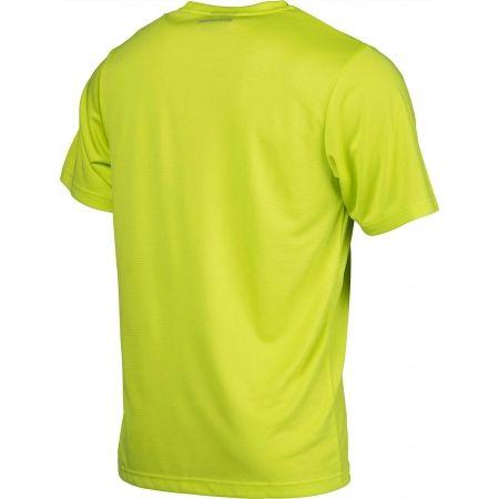Pánske tričko - Hi-Tec MEMMO - 3