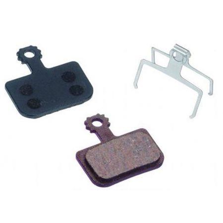 Спирачни накладки - Xon 108 - 1