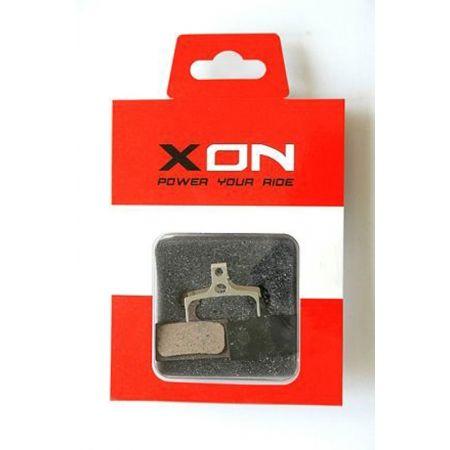 Brzdové destičky - Xon 108 - 2
