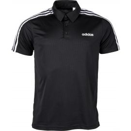 adidas DESIGN2MOVE 3S POLO - Мъжка тениска
