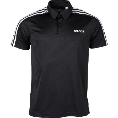 Men's T-shirt - adidas DESIGN2MOVE 3S POLO - 1