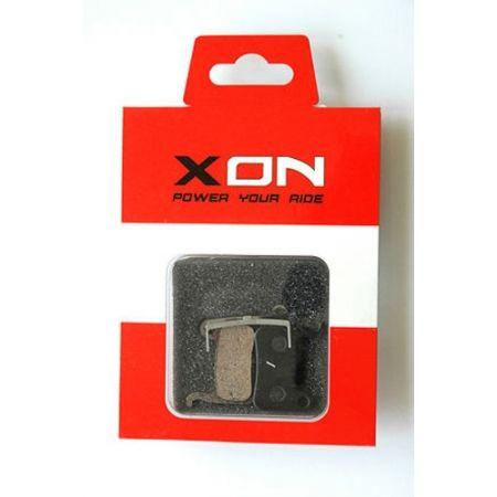 Brzdové destičky - Xon 101 - 2