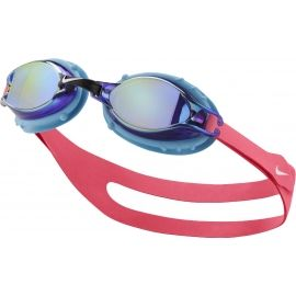 Nike CHROME MIRROR YOUTH - Detské plavecké okuliare