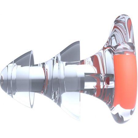 Plavecké špunty do uší - Nike EAR PLUGS - 2