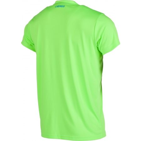 Pánské triko - Kensis VIN - 3