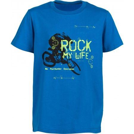 Chlapčenské tričko - Lewro OZZY - 1