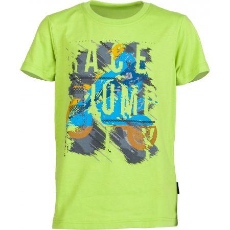 Chlapecké triko - Lewro OZZY - 1