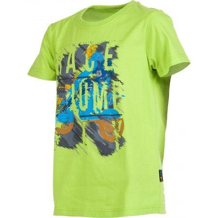Chlapecké triko - Lewro OZZY - 2