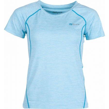 Women's sports T-shirt - Fitforce NESSA - 1