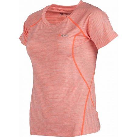 Dámske športové tričko - Fitforce NESSA - 2