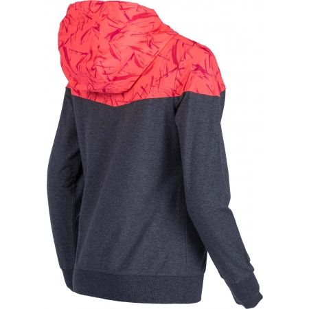 Women's hoodie - Fitforce MARGOT - 3