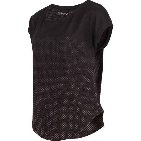 Dámske tričko - Fitforce LEESA - 2