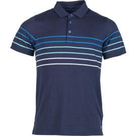 Willard WINCLER - Men's T-shirt with a collar