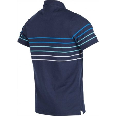 Men's T-shirt with a collar - Willard WINCLER - 3