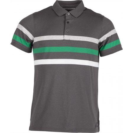 Willard WILEM - Tricou cu guler pentru bărbați