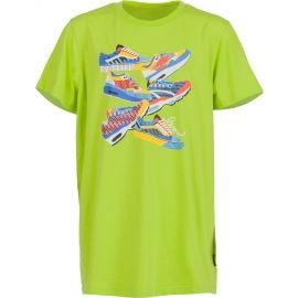 Lewro MAX - Chlapecké triko