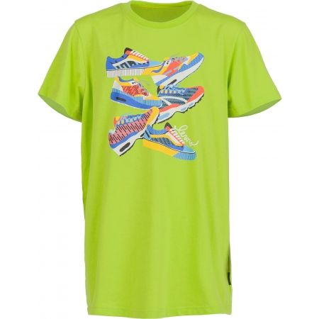 Boys' T-shirt - Lewro MAX - 1